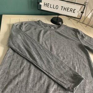 Men's thermal long sleeve